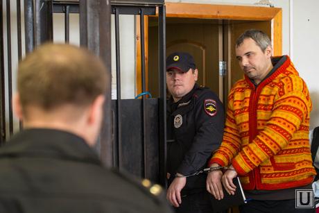 Суд по Дмитрию Лошагину. Последнее слово. Екатеринбург, лошагин дмитрий