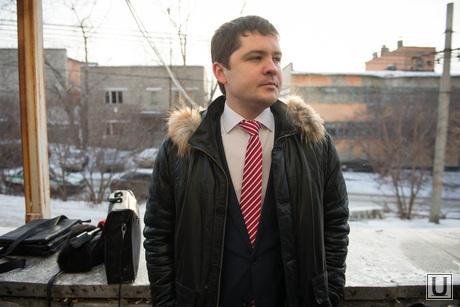 Приговор Дмитрия Лошагина. Екатеринбург , лашин сергей