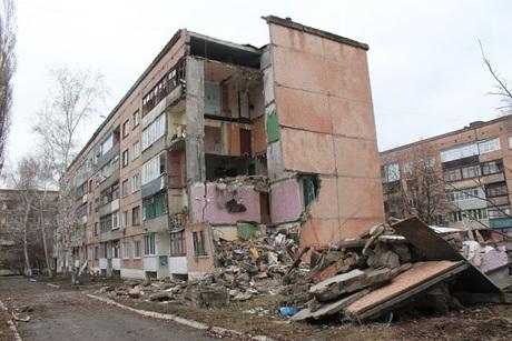 Сводки от ополчения Новороссии 17 9 2 15 » E-news su