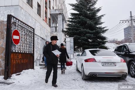 Приговор Дмитрия Лошагина. Екатеринбург , лошагин гараж