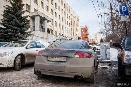 Суд по делу Лошагина. Екатеринбург, лошагин гараж