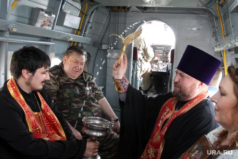 В России при взлете загорелся бомбардировщик Ту-95 - Цензор.НЕТ 4199