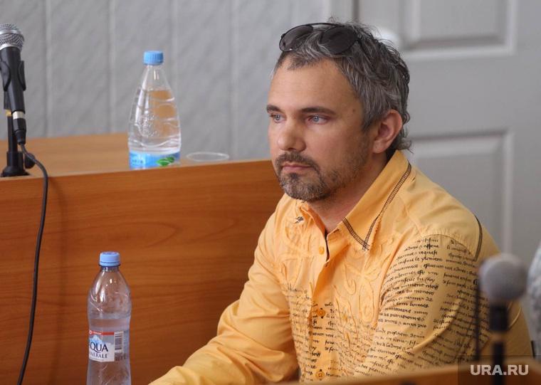 Приговор Лошагину
