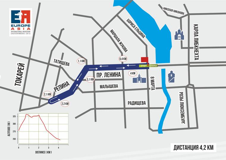 Автомобилистам Екатеринбурга