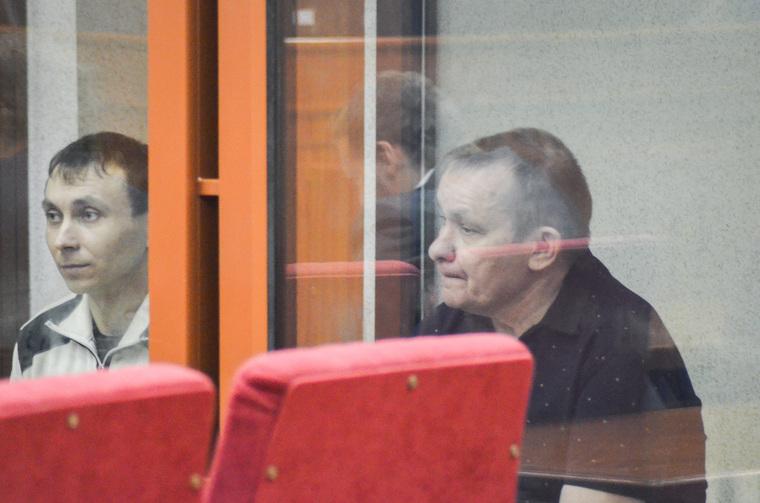 Судебное заседание по Смовжу. Екатеринбург, смовж николай