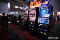 3D Модель Игрового Автомата