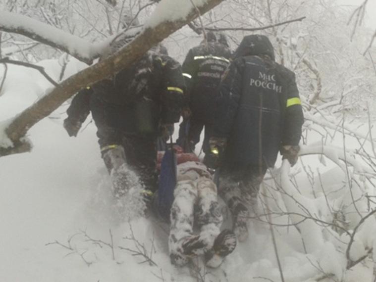 Поисково-спасательная служба Челябинской области
