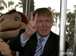 Мигранты, до свидания! Трамп поделился планами на первые сто дней президентства