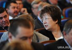 Пять чиновников выдвинулись в главы челябинского района