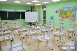 В Новом Уренгое закрыли гимназию из-за гепатита
