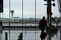 Аэропорт Малайзии, где отравили Ким Чен Нама, проверят на радиацию