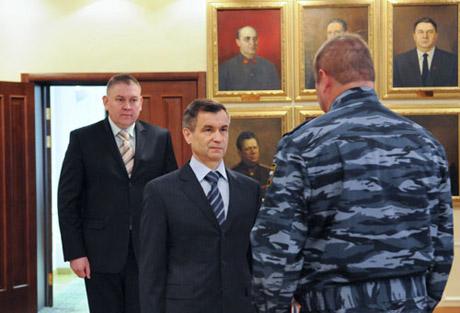 новость на тему Подписано соглашение о взаимодействии МВД России и ФНС России.