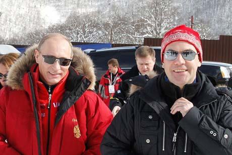 Между взрывами можно покататься и на лыжах:Херой расеи кадыркин обсудил проект по созданию на территории Чечни горнолыжного курорта