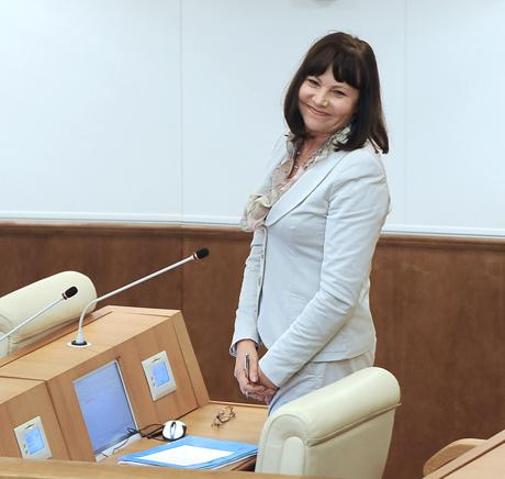 Срочно свердловский министр финансов