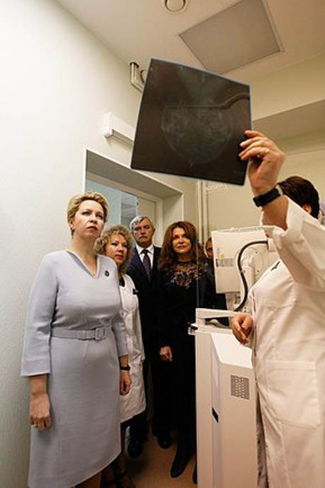 Роддом больница новосибирск отзывы