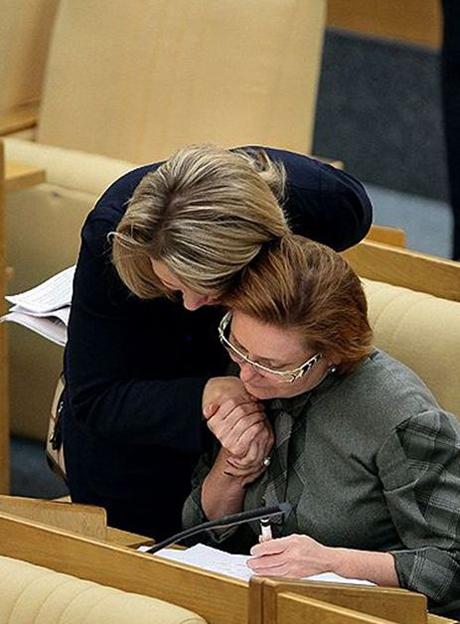 Кадровые вопросы оставляет и сама Наталья Комарова.  Но уже сегодня...