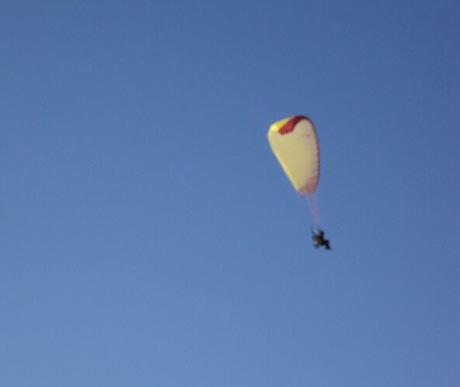 Как удивить федерального чиновника. Богомолов показал столичному VIP летающих людей с пилами. ФОТО DSC03995