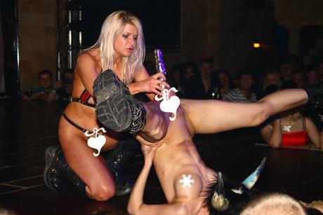Порно клубы челябинска