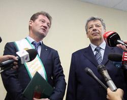 Выборы возвращаются. Возможно, уже в 2012 году жители Свердловской области выберут нового губернатора